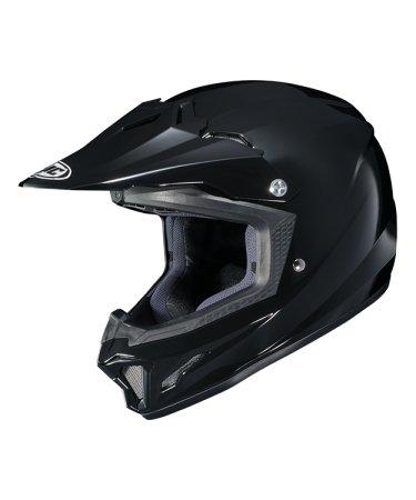 Hjc Snowmobile Helmet - Cl-Xy Ii Black Xlg