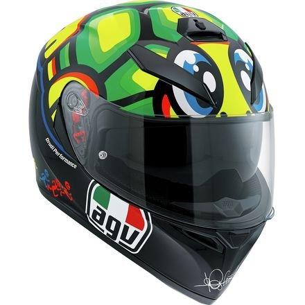 AGV K-3 SV Tartaruga Full Face Helmet XL
