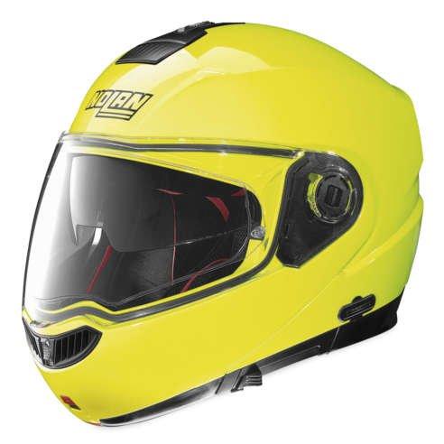 Nolan N104 Absolute Hi-Vis Full Face Helmet XL
