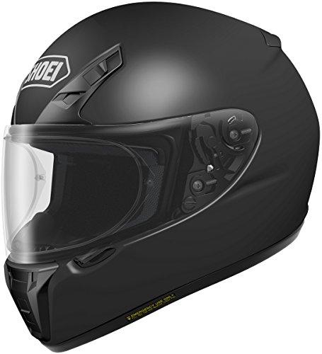 Shoei RF-SR Matte Black Full Face Helmet XL