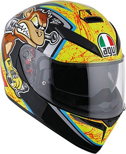 AGV K3 SV Adult Helmet - Bulega  Large