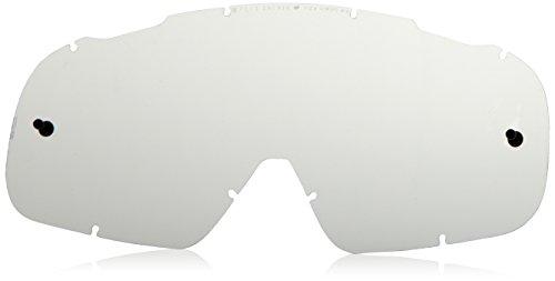 Fox Racing AIRSPC Lexan Anti-Fog Adult Replacement Lens MotoXOff-RoadDirt Bike Motorcycle Eyewear Accessories - Clear  One Size