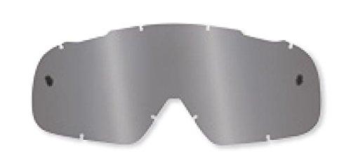 Fox Racing AIRSPC Lexan Anti-Fog Adult Replacement Lens MotoXOff-RoadDirt Bike Motorcycle Eyewear Accessories - Grey  One Size