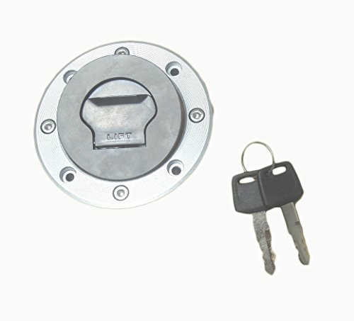 Fuel Gas Tank Cap Cover Lock Key for SUZUKI GSXR 600 750 1000HAYABUSA GSXR 1300TL1000S TL1000R SV650 SV650S