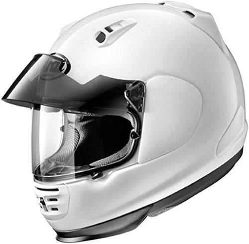 Arai Defiant Pro-Cruise Diamond White Helmet size 2X-Large