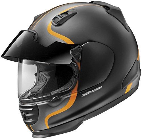 Arai Defiant Pro-Cruise Helmet - MediumDiamond Black