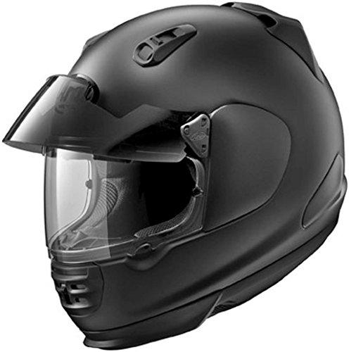 Arai Defiant Pro-Cruise Motorcycle Helmet Black Frost Small