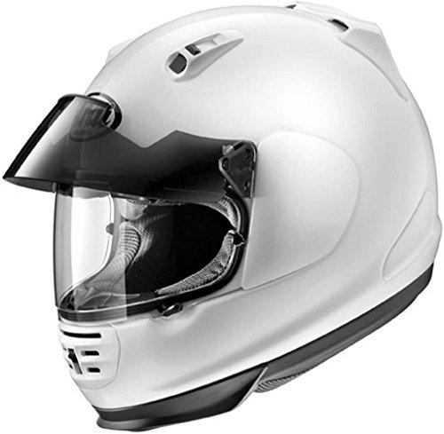 Arai Defiant Pro-Cruise Motorcycle Helmet White XX-Large