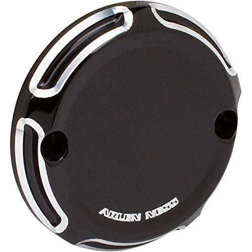Arlen Ness Beveled Point Cover Black 03-329