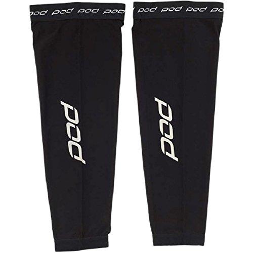 POD Unisex-Adult Knee Brace Undersleeve Black LargeX-Large