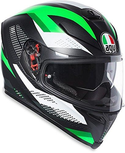 AGV K-5 S Marble Green Helmet Green ML