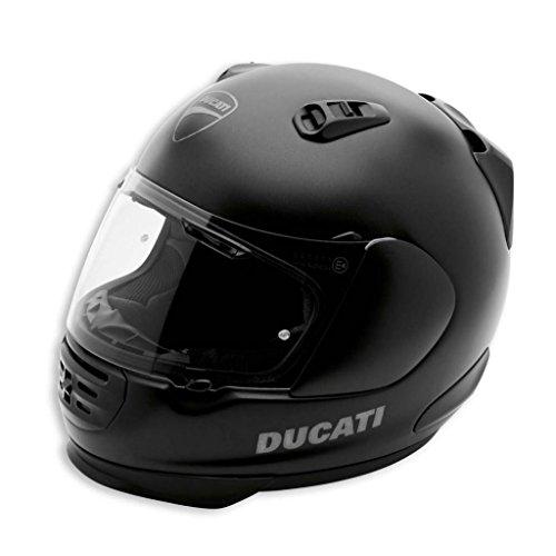 Ducati 981024203 Logo Helmet - Small