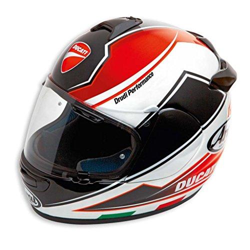Ducati 981028024 Theme Helmet - Medium