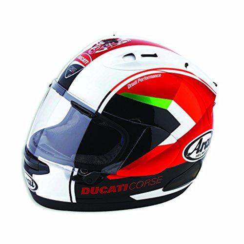 Ducati Red Arrow RX-GP Helmet XL