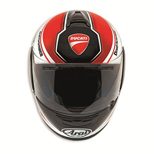 Ducati Theme Helmet 98102802 Large