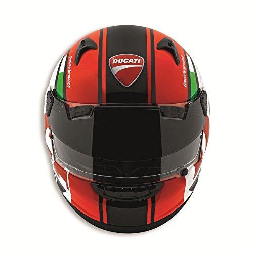Ducati Type Pro Arai Helmet 98103190 Med