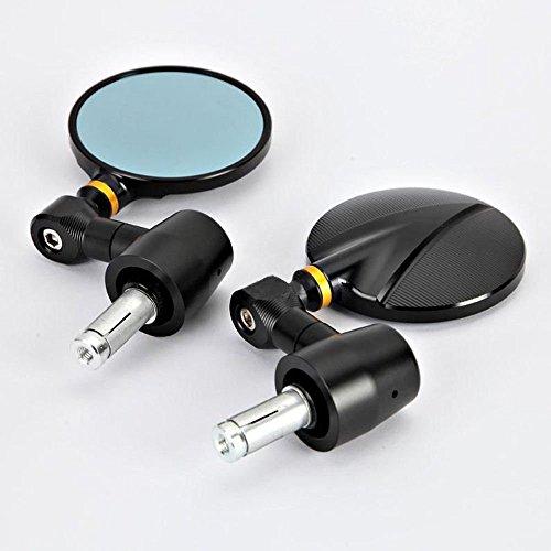 CTG Bar End Mirrors for DUCATI MONSTER M900