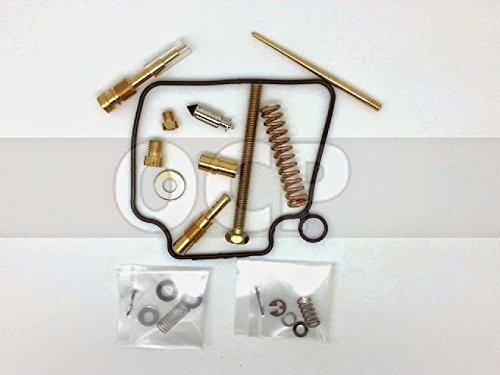 Carburetor Carb Rebuild Repair Kit For Honda Trx 300 Fourtrax 1993-2000 Atv Ocp-03-031