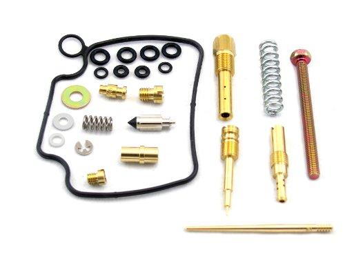 Freedom County Atv Fc03053 Carburetor Rebuild Kit For Honda Trx350 Rancher