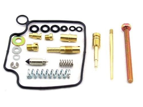 Freedom County Atv Fc16721 Carburetor Rebuild Kit For Honda Trx450 S/es