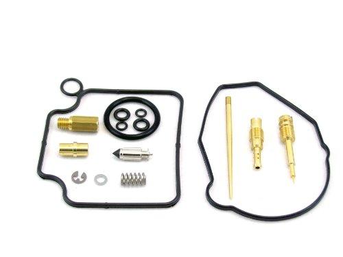 Freedom County Atv Fc48053001 Carburetor Rebuild Kit For Honda Trx300ex Sportrax
