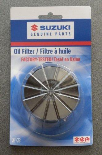 Oem Oil Filter For Suzuki V Strom