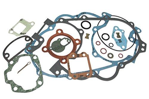 RS Vintage Parts RSV-B00ZLR2QJU-00632 Engine Overhauling Gasket Kit Vespa LML PX Star 5 Port Scoot