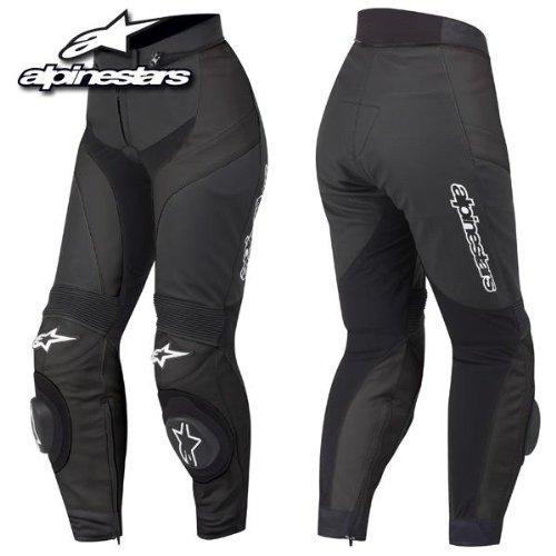 Alpinestars Gp Plus Leather Pants - 48 Euro/black