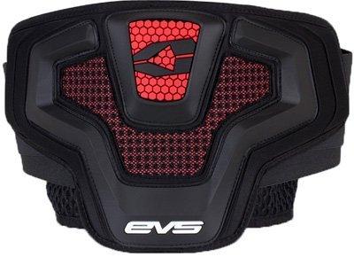 Evs Bb1 Celtek Kidney Belt Black XxlXx-Large