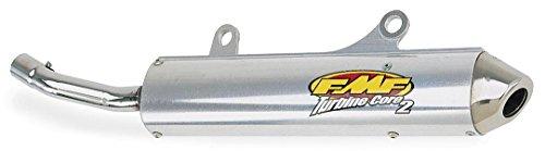 FMF Racing 025207 TurbineCore 2 Spark Arrestor Silencer