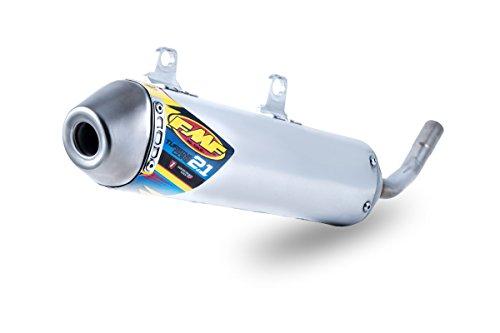 FMF Racing 025210 TurbineCore 21 Spark Arrestor Silencer