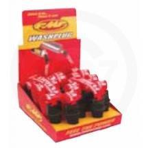 FMF Racing Wash Plug Display 011384