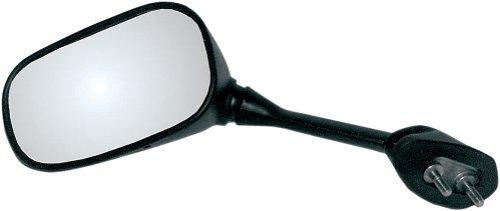 Emgo - Mirror Left 5Jj-26280-00 Black 20-80502 Pu