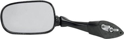 Emgo - Mirror Left Carbon Yam 20-80524 Pu
