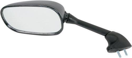 Emgo - Mirror Left Yam 5Jj Carbon 20-80504 Pu