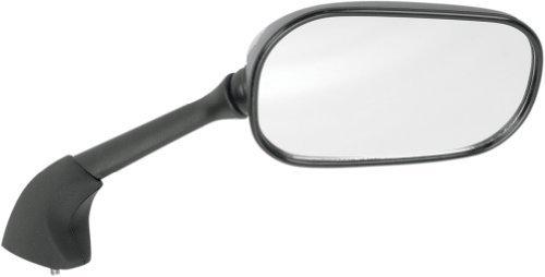 Emgo - Mirror Right Black Yam 20-80541 Pu