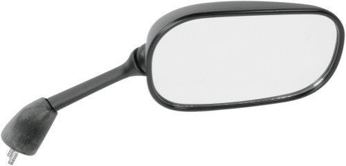 Emgo - Mirror Right Black Yam 20-80551 Pu