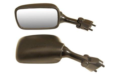 Emgo Mirror Right Black for Suzuki TL1000R TL1000S 97-03