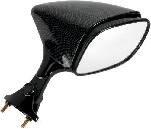 Emgo - Mirror Right Carkaw56001-1521 20-43053 Pu