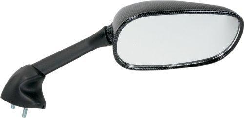 Emgo - Mirror Right Yam 5Jj Carbon 20-80503 Pu