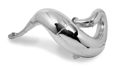 FMF Gold Series Fatty Pipe - Chrome
