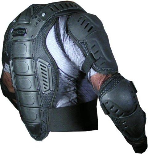 ARMOR Jacket Back Body Guard Bike Motocross Gear XXL