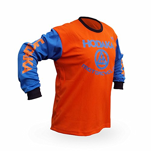 Reign VMX Hodaka Vintage Style Motocross Jersey