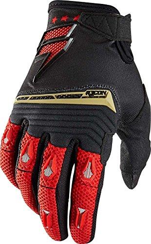 2015 Shift Recon Gloves-BlackRed-XL