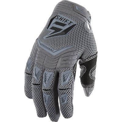 SHIFT Recon Glove Grey M9 Grey Medium 9