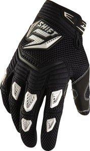 Shift Recon 2013 MXOffroad Gloves Black SM
