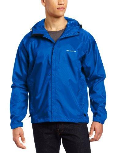 Grunden Men's Gage Weather Watch Jacket