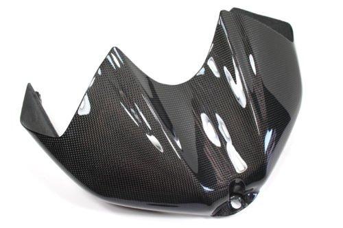 Yamaha Carbon Fiber Tank Cover Panel 2006 2007 06 07 R6