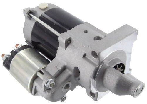 Discount Starter Alternator 18533N John Deere Kawasaki UTV Replacement Starter