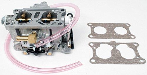 Kawasaki Mule 3010 3020 Carburetor with Gaskets 4X4 Trans 15003-2766 New OEM